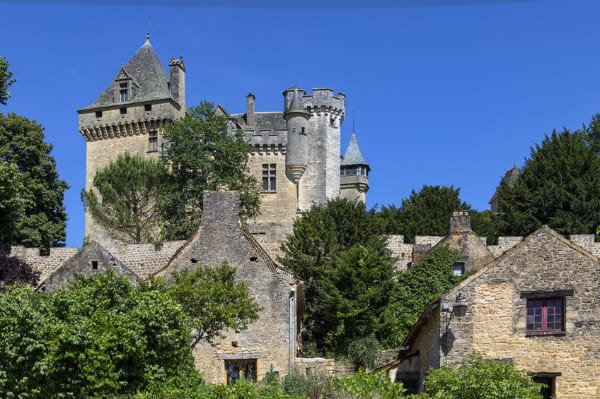 around our bed and breakfast sarlat chateau de montfort dordogne